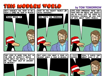 This Modern World (12/20/17)
