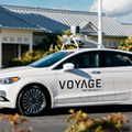 The Villages will soon have an autonomous taxi service