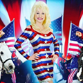 Dolly Parton's Dixie Stampede drops the Dixie because of 'changing attitudes'