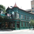One of the coolest historic downtown buildings was just donated to the City of Orlando