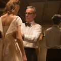 Daniel Day-Lewis retires on a high note in Paul Thomas Anderson's 'Phantom Thread'