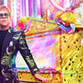 Elton John will bring his final farewell tour to Orlando this November