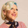 Lisa Lampanelli launches verbal grenades Saturday at Hard Rock Orlando