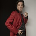 Rufus Wainwright lives a life in service to song