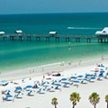 Florida dominates TripAdvisor's 2018 'best beaches' in the country awards