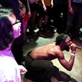 JPEGMAFIA erupts and Mag.Lo emerges strong at Will's Pub