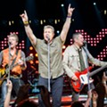 Rascal Flatts to play Central Florida this summer