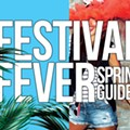 Every festival happening in Orlando this spring