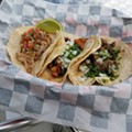 4 Locos Tacos opens in Winter Garden, Park Station is now the Rustic Table, plus more local food news