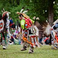 Thundering Spirit Pow Wow celebrates Native American culture at Renninger's