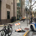 Police-involved shooting at downtown Orlando Wahlburgers leaves one man dead