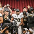 UCF 'championship' license plates are a little closer to becoming an actual thing