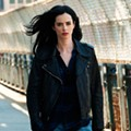 Marvel's 'Jessica Jones' finally returns to Netflix after a three-year wait