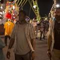 Opening in Orlando: <i>Gringo</i>, <i>The Hurricane Heist</i> and more