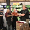 The latest Lucky's Market just opened in Clermont