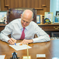 Gov. Rick Scott signs school safety and gun access bill