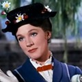 A heavily rumored Mary Poppins attraction is starting to look more real at Epcot