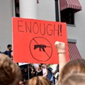 Central Florida students plan school walkouts against gun violence Wednesday