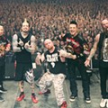 Five Finger Death Punch announce Central Florida show for this summer