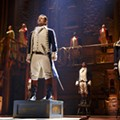 The Dr. Phillips Center finally gets a date with 'Hamilton', plus more performing arts news