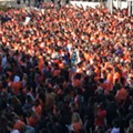 Thousands of Central Florida students walk out calling for end to gun violence