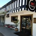 1803 Pizza Kitchen is now open in Audubon Park