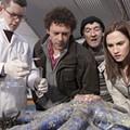 Indulge in Irish stereotypes at Gods & Monsters' screening of 'Grabbers'