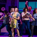 'Waitress' at Dr. Phillips Center may leave you still hungry