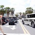 The Villages now offers complimentary Bang Bus