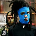 Ho99o9 are the soundtrack to a revolution