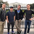 Pod Tours America brings podcast stars to the Bob Carr
