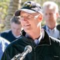 It's official, Florida Gov. Rick Scott announces run for U.S. Senate