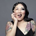 Margaret Cho brings her comeback tour to the Orlando Improv this weekend