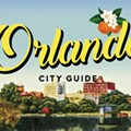 Welcome to the 2018 Orlando Weekly City Guide