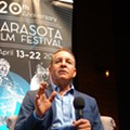 Sarasota Film Festival concludes with awards and red-carpet ceremony
