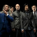 A Perfect Circle announces Orlando show set for October