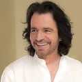 Get ready to chill, Yanni is at the Dr. Phillips Center tonight