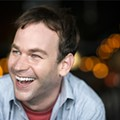 NPR favorite Mike Birbiglia brings his newest show to the Plaza Live