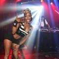 Deep house meets dancing divas at Iron Cow's Queens of Noise Burlesque