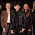 Yes to bring 50th anniversary tour to Orlando