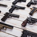 Orlando, Maitland join lawsuit against Florida ban on local gun laws