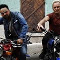 Sting and Shaggy to kick off co-headlining tour in Florida