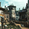 Disney's new Star Wars land village will be called Black Spire Outpost