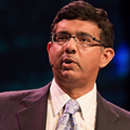 Trump will pardon Dinesh D'Souza, who is a speaker at the Florida GOP summit in Orlando