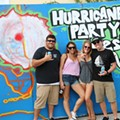 West End Trading Co. tempts fate with their annual Hurricane Party this weekend