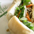 Mai Bistro offers fresh, luscious renditions of Vietnamese street fare