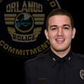 GoFundMe set up for Orlando Police officer shot in standoff