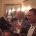 Florida governor candidate Jeff Greene's new ad shows him arguing with Trump
