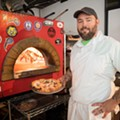 Pizza Bruno will celebrate their two year anniversary with free Kelly's Ice Cream