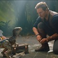 Opening in Orlando: <i>Jurassic World: Fallen Kingdom</i>, <i>Hearts Beat Loud</i> and more
